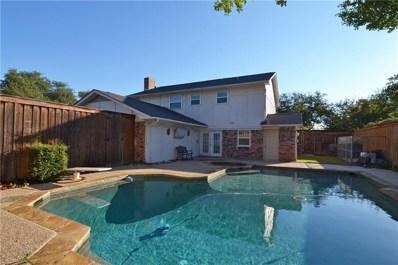 1513 Reston Drive, Richardson, TX 75081 - MLS#: 13902226