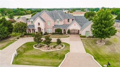 4412 Chilton Lane, Flower Mound, TX 75028 - MLS#: 13902255