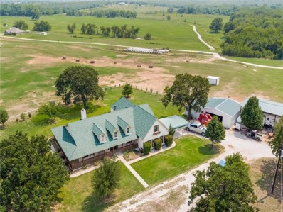 825 County Road 3451, Paradise, TX 76073 - MLS#: 13902325