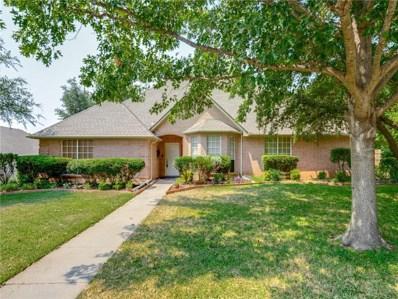 1605 Brentwood Trail, Keller, TX 76248 - MLS#: 13902343