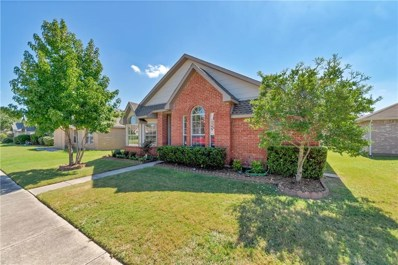 2307 Foothill Road, McKinney, TX 75072 - MLS#: 13902355
