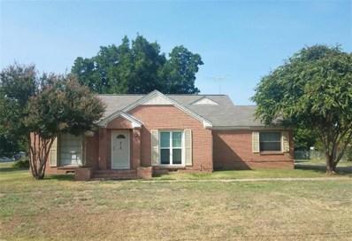 314 W Market Street W, Mabank, TX 75147 - MLS#: 13902362