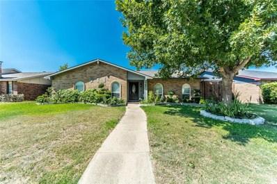 821 Grand Teton Drive, Plano, TX 75023 - MLS#: 13902486