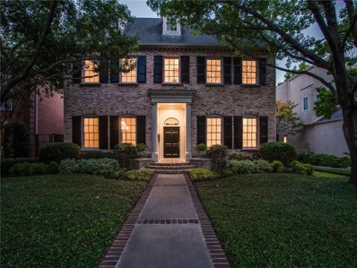 3517 Potomac Avenue, Highland Park, TX 75205 - MLS#: 13902620