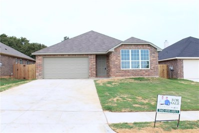 2712 Beverly Drive, Denton, TX 76209 - MLS#: 13902673