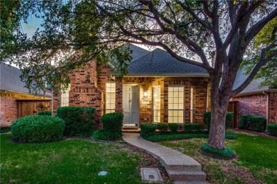 8709 Wellington Road, Irving, TX 75063 - MLS#: 13902747
