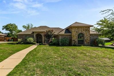 200 Autumnwood Drive, Aledo, TX 76008 - MLS#: 13902755