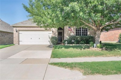 15849 Coyote Hill Drive, Fort Worth, TX 76177 - MLS#: 13902890