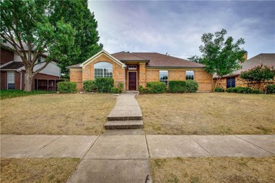 1436 Rivercrest Boulevard, Allen, TX 75002 - MLS#: 13903033