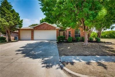 2001 Crestlake Drive, Little Elm, TX 75068 - MLS#: 13903038