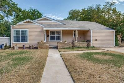 6475 Lindell Avenue, Fort Worth, TX 76116 - MLS#: 13903044