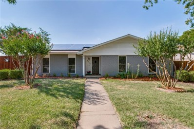 5169 Pruitt Drive, The Colony, TX 75056 - MLS#: 13903052