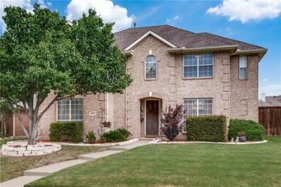 10508 Stone Falls Lane, Frisco, TX 75035 - MLS#: 13903083
