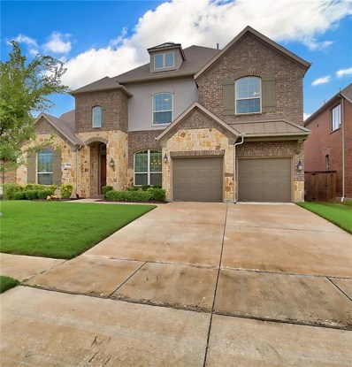 7508 Sabine Drive, McKinney, TX 75071 - MLS#: 13903111