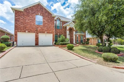 5321 Meadow Valley Drive, Fort Worth, TX 76123 - MLS#: 13903139