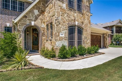 103 Carriage Run Drive, Wylie, TX 75098 - MLS#: 13903174