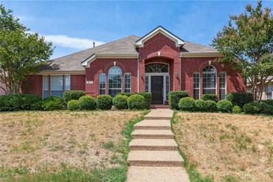 10316 Ashmont Drive, Frisco, TX 75035 - MLS#: 13903232
