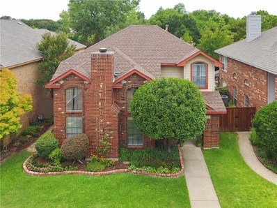 416 Leisure Lane, Coppell, TX 75019 - MLS#: 13903265
