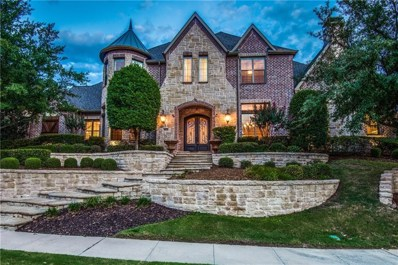 5533 Lago Vista Lane, Frisco, TX 75034 - MLS#: 13903292