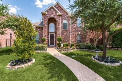 4614 Refugio Road, Frisco, TX 75034 - MLS#: 13903349