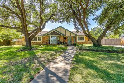 906 Willowcreek Court, Cleburne, TX 76033 - MLS#: 13903371