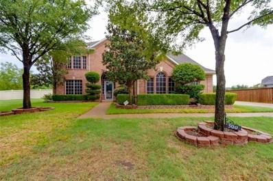 500 Lilac Lane, DeSoto, TX 75115 - MLS#: 13903408