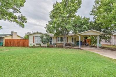 814 Austin Road, Graham, TX 76450 - MLS#: 13903414