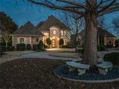 6308 Estates Lane, Fort Worth, TX 76137 - MLS#: 13903479
