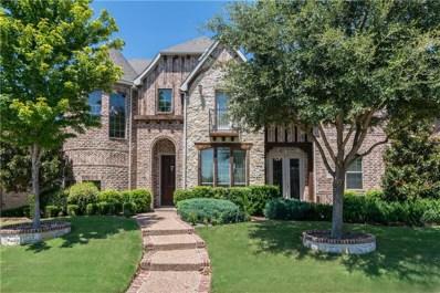 1046 Hot Springs Drive, Allen, TX 75013 - MLS#: 13903495