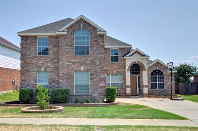 7924 Rampston Place, Fort Worth, TX 76137 - MLS#: 13903540