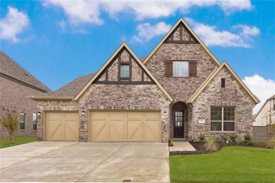 712 Dusty Trail, Little Elm, TX 76227 - MLS#: 13903593