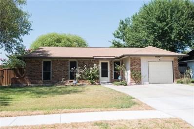 1734 Meridian Way, Garland, TX 75040 - MLS#: 13903598