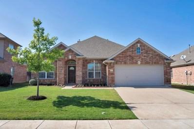 4045 Dellman Drive, Fort Worth, TX 76262 - MLS#: 13903624