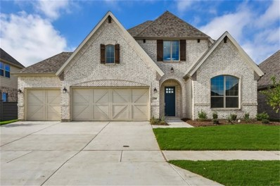 708 Dusty Trail, Little Elm, TX 76227 - MLS#: 13903626