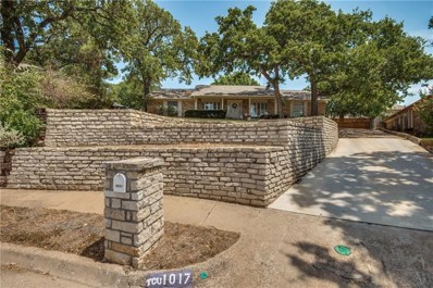 1017 Clear View Drive, Bedford, TX 76021 - MLS#: 13903630