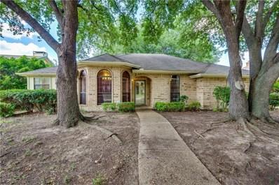 3505 Jennifer Lane, Rowlett, TX 75088 - MLS#: 13903682