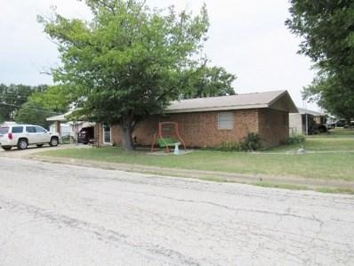 500 Hall, Graham, TX 76450 - MLS#: 13903718