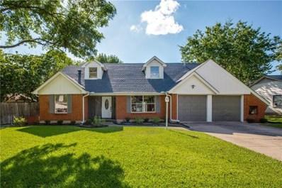 2885 Meadow Port Drive, Farmers Branch, TX 75234 - MLS#: 13903854