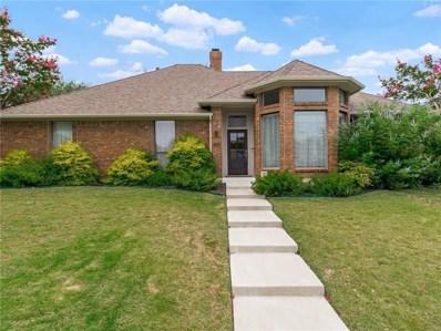 6215 Crested Butte Drive, Dallas, TX 75252 - MLS#: 13903858