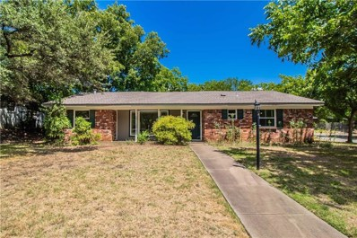 3837 Marys Creek Drive, Benbrook, TX 76116 - MLS#: 13903860