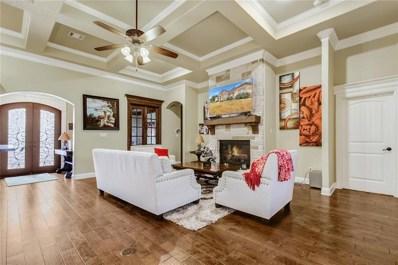 4402 Twin Oak Court, Granbury, TX 76049 - MLS#: 13903931