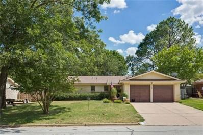 205 W Alexander Lane W, Euless, TX 76040 - #: 13903944