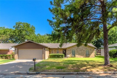 1403 Kiowa Drive, Arlington, TX 76012 - MLS#: 13903952
