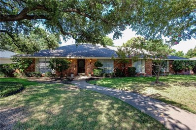 4200 Hildring Drive, Fort Worth, TX 76109 - MLS#: 13904009