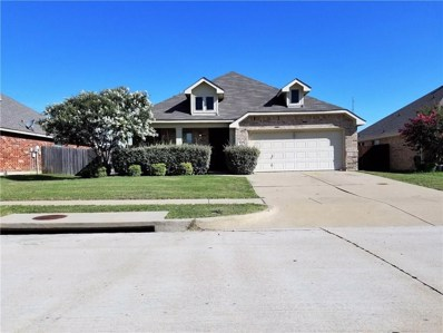 812 Cutting Horse Drive, Mansfield, TX 76063 - MLS#: 13904038