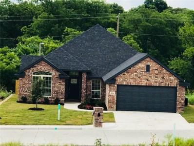 1604 Town Creek Circle, Weatherford, TX 76086 - MLS#: 13904069
