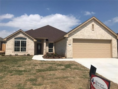 2008 Hill Crest, Weatherford, TX 76086 - MLS#: 13904072