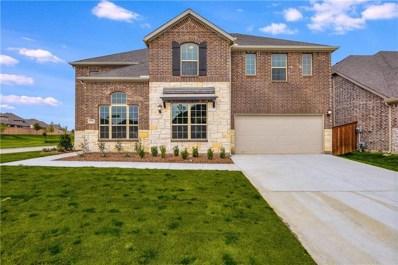 7701 Krause Springs Drive, McKinney, TX 75071 - MLS#: 13904213