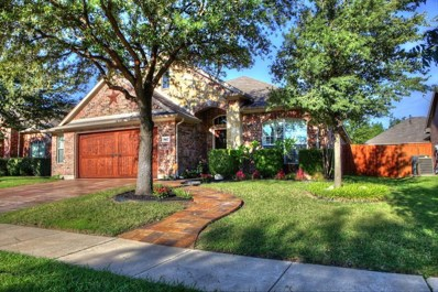 9037 Morning Meadow Drive, Fort Worth, TX 76244 - #: 13904253