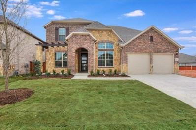7925 Krause Springs Drive, McKinney, TX 75071 - MLS#: 13904309